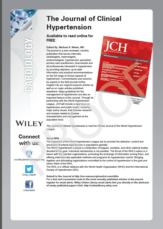 hypertension journal submission guidelines